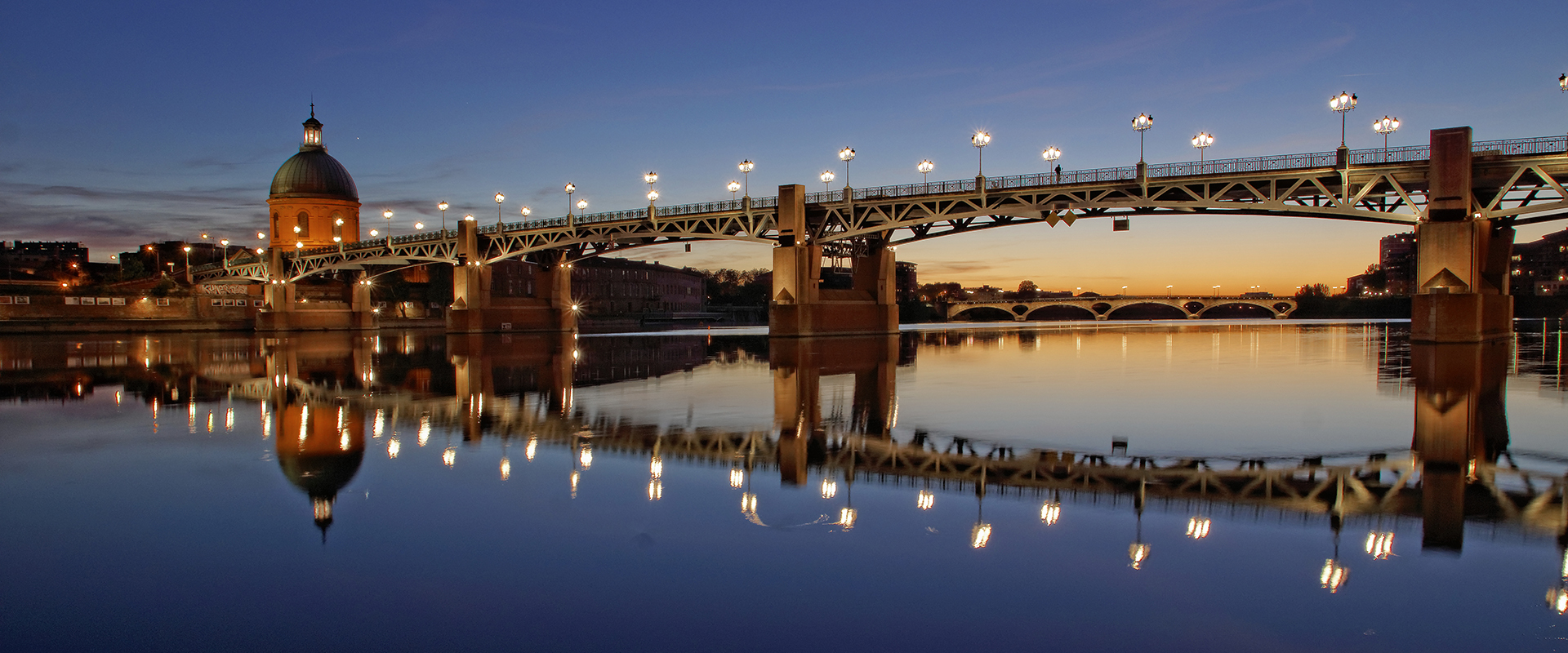 Guide de Voyage Toulouse | Toulouse | Aegean Airlines: https://fr.aegeanair.com/decouvrir/destinations/toulouse/